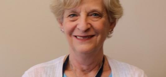 Photograph of Virginia Shipley