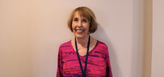 Photograph of Anne Nadler Grosser