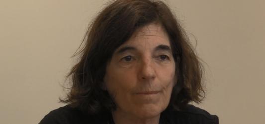 Photograph of Ellen Meyers