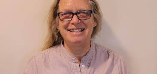 Photograph of Deborah Buchanan