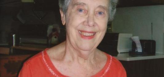 Joanne Thuesen, 2013