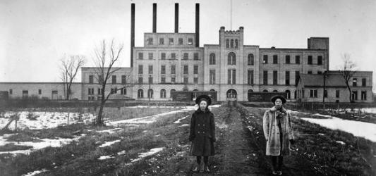 U.S. Sugar Company