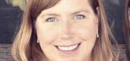 Susie McCormick