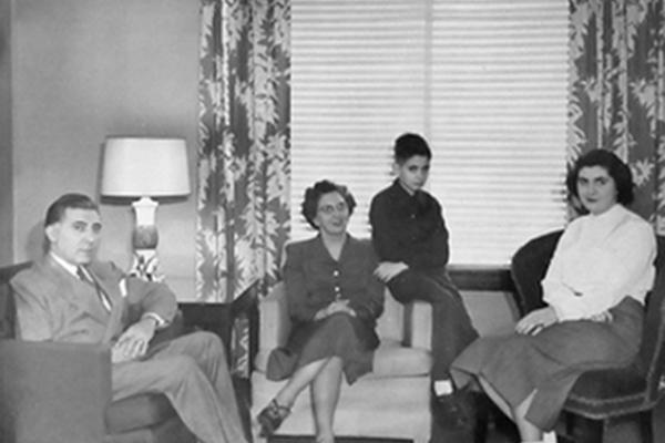 Photo of Di Salvo Family