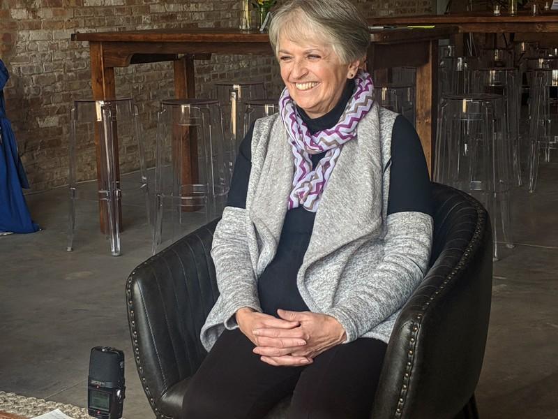 Susan Rottier, 2019