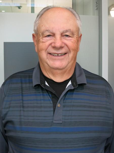 Photo of William Nardi, Municipal Restored, 2018