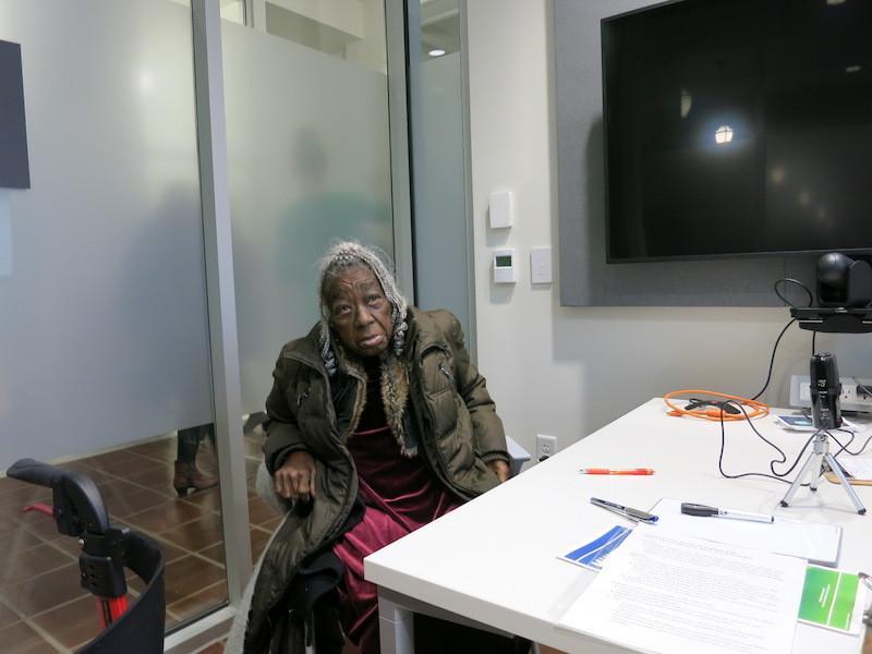 Photograph of Milele Chikasa Anana, Municipal Restored, 2018
