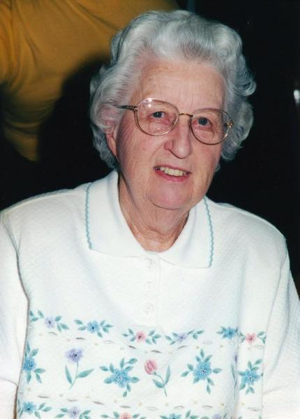 Ardith McDowell, 2013