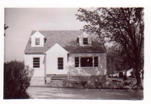 461 Westmorland Blvd, 1951