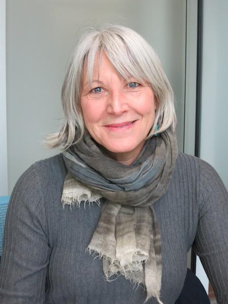 Photograph of Lillian Sizemore, Municipal Restored, 2018