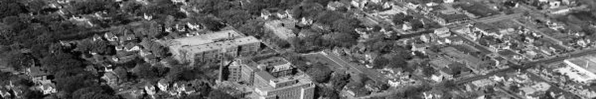Aerial View of Madison General Hospital